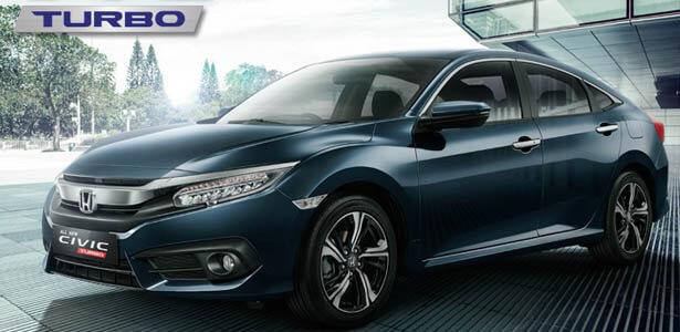 Harga Honda Civic Balikpapan