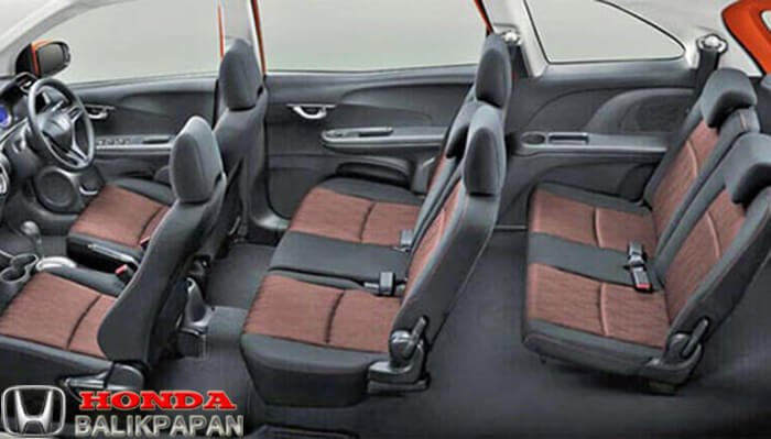 Kursi Honda Mobilio