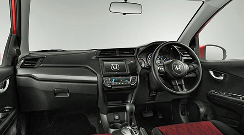 Dasboard-Honda-Mobilio-2018