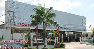 Dealer Honda Tegal