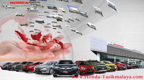 Honda Tasikmalaya