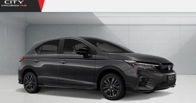 Harga Honda City Hatchback Balikpapan